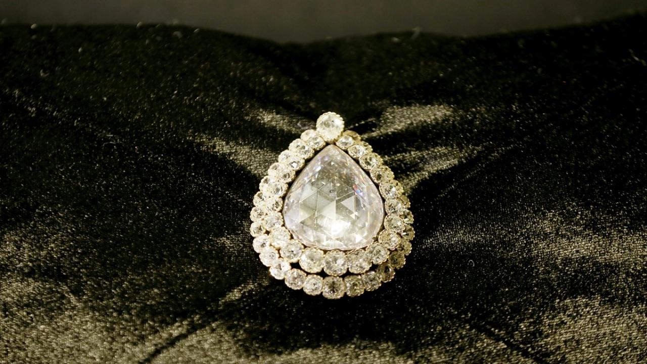 легко кольцо хюррем султан в музее топкапы фото провести сильный приворот