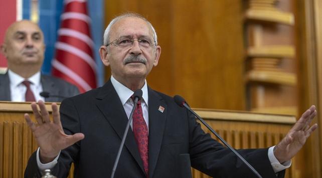 """Kılıçdaroğlu: Askerler ve annelerin hatırı için tezkereye """"Evet"""" diyeceğiz"""
