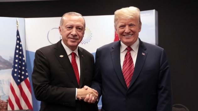 Cumhurbaşkanı Erdoğan-Trump görüşmesinin tarihi belli oldu