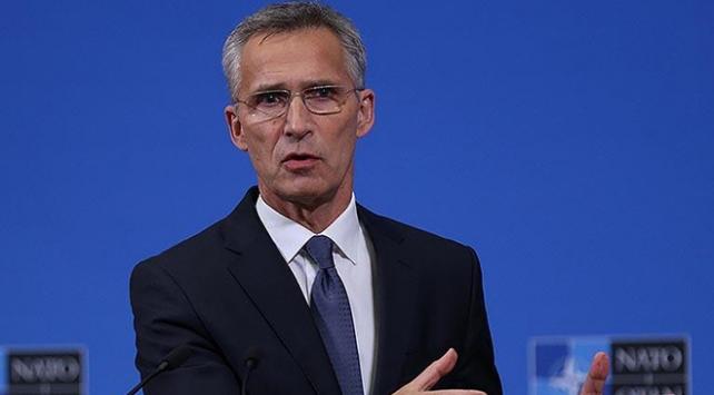 NATO Genel Sekreteri Stoltenberg Türkiyeye gelecek