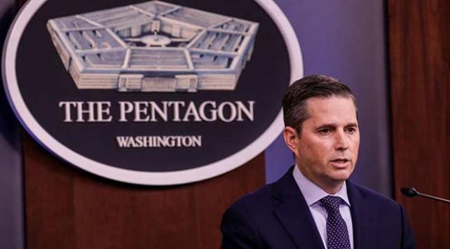 Pentagon: Suriyenin kuzeyindeki birlikleri operasyon alanı dışına çıkardık