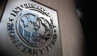 IMF: Küresel ekonomi senkronize yavaşlama ile karşı karşıya