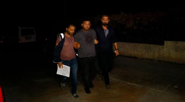 Adanada organize suç örgütü soruşturmasında 74 gözaltı kararı