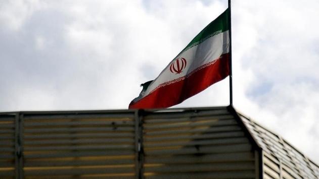 İran, Türkiye-Irak sınırında tatbikat başlattı