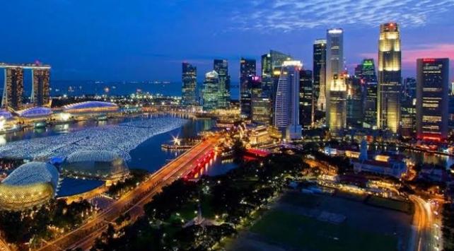 Dünyanın en rekabetçi ekonomisi: Singapur