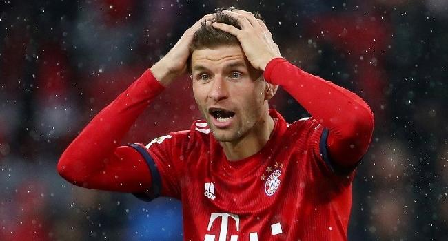 Thomas Müller Bayerne veda mı ediyor?