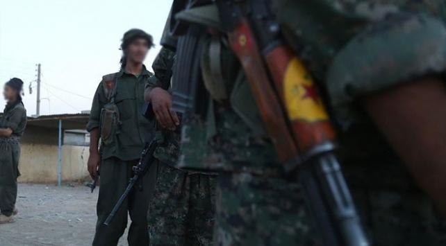 YPG/PKK sivil yerleşimleri kalkan yapıyor