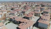 """""""Türkiye'nin en büyük konut projesi""""nde anahtarlar teslim ediliyor"""