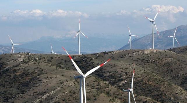 Son 5 yılda temiz enerjiye 16,3 milyar dolar yatırım