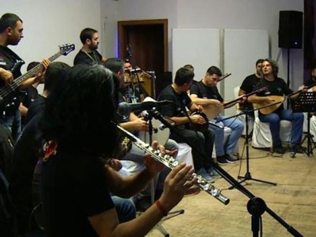 Müzik öğretmenlerine Türk müziği ve halk dansları eğitimi