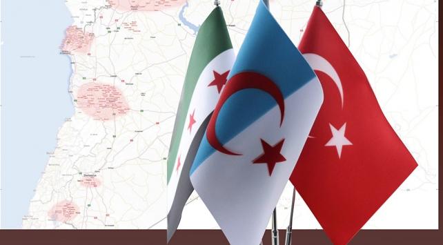 Suriye Türkmen Meclisi: Fıratın doğusuna harekat zorunlu ve meşrudur