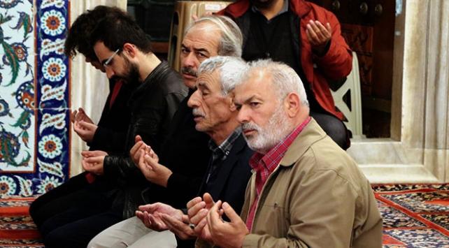 Selimiye Camisinde Fetih Suresi okundu