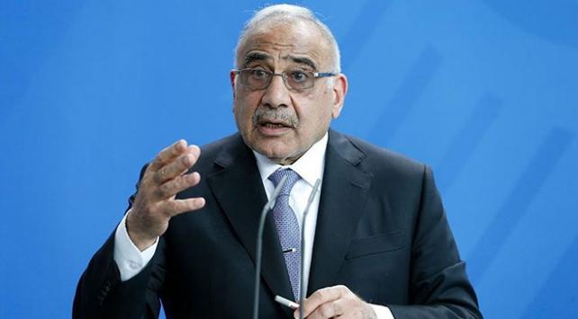 Irak Başbakanı kabine revizyonu için meclisten yetki isteyecek