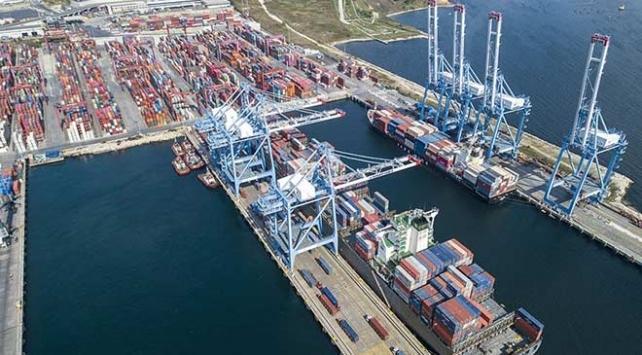 Ağustos ayı dış ticaret endeksleri açıklandı
