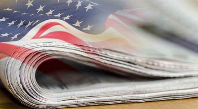 ABD basınının 1 numaralı gündemi Barış Pınarı Harekatı
