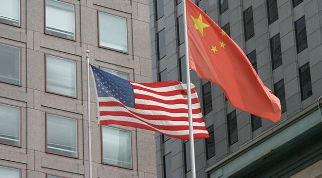 Çin'den ABD'nin vize yasağına tepki
