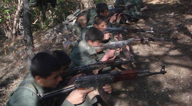 Süryaniler Birliği: Terör örgütü YPG/PKK Suriyenin kuzeyinde çocukları alıkoyuyor