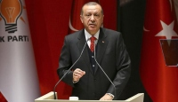 Cumhurbaşkanı Erdoğan: 109 terörist etkisiz hale getirildi