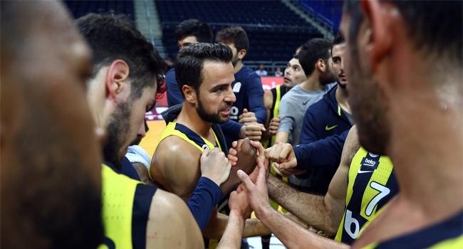 Fenerbahçe Beko, Sırbistan deplasmanında