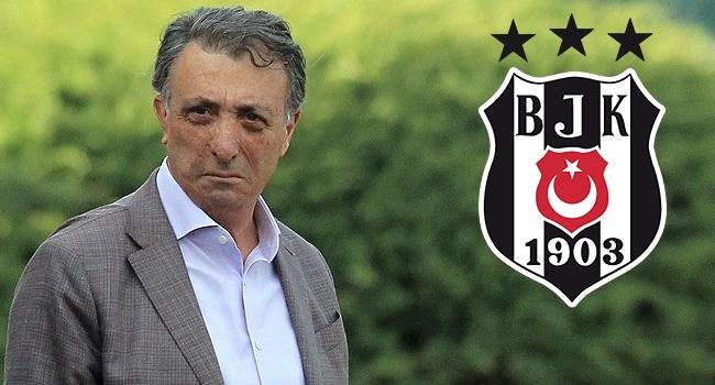 Beşiktaş'ta bir aday daha: Ahmet Nur Çebi