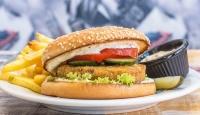Dışarıdaki yemekte zararlı kimyasal tehlikesi