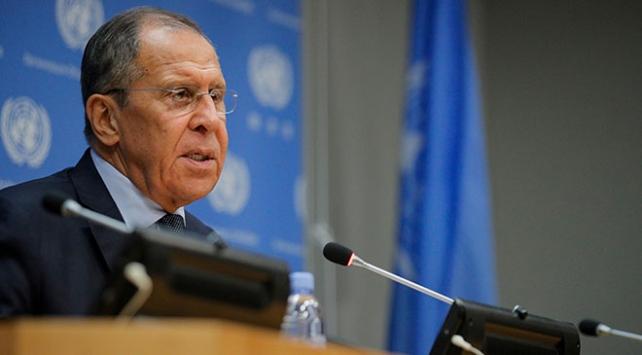 """Rusyadan """"Türkiyenin endişelerini anlıyoruz"""" açıklaması"""