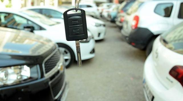 Amasyada senetle otomobil dolandırıcılığı: 8 gözaltı