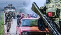 Suriye'nin kuzeyindeki köyler terörden arındırılıyor