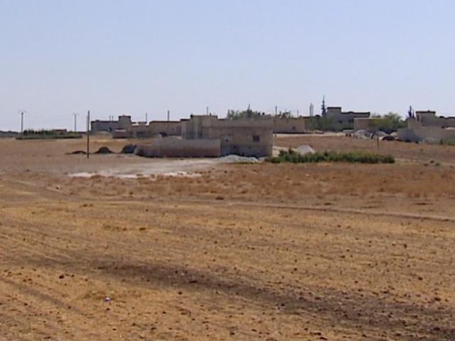 Suriye halkı Münbiçin de terörden arındırılmasını bekliyor