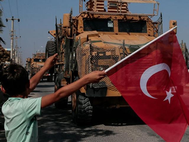 Türkiye bölgeye barış ve huzur götürüyor