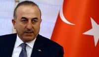 Dışişleri Bakanı Çavuşoğlu: YPG, DEAŞ'lıları elinde silah olarak tutuyor
