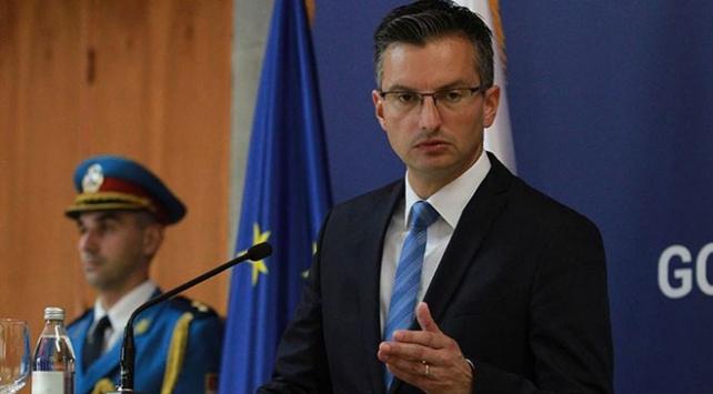 Slovenya Başbakanı: Her zaman Türkiye ile diyalog kurmamız gerektiğinin farkında olmalıyız