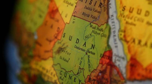 Sudanda olağanüstü hal 3 ay daha uzatıldı