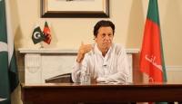 Pakistan Başbakanı Han'dan dünya medyasına tepki