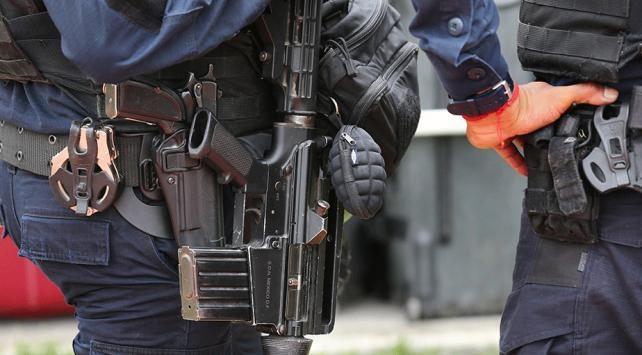 Meksikada eğlence mekanına saldırı: 5 ölü