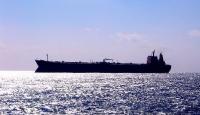 Suudi Arabistan açıklarında İran tankerine roketli saldırı
