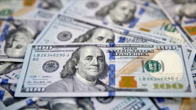 Cari işlemler hesabı 2 milyar 604 milyon dolar fazla verdi