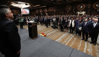 Ankara'da İspanya Milli Günü resepsiyonu