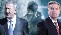 Graham'ın Türkiye'ye karşı çifte standardı telefon şakasıyla ifşa edildi