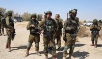 İsrail askerlerinden Batı Şeria'da sağlık merkezine baskın