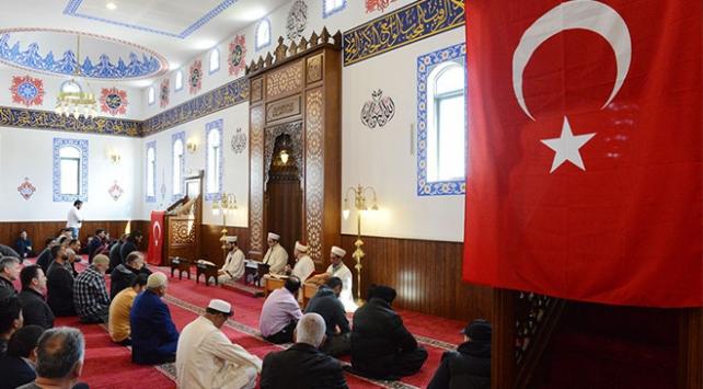 Avustralyada Mehmetçik için dua edildi