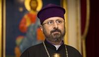 Ermeni Patrikhanesi'nden Barış Pınarı Harekatı'na destek