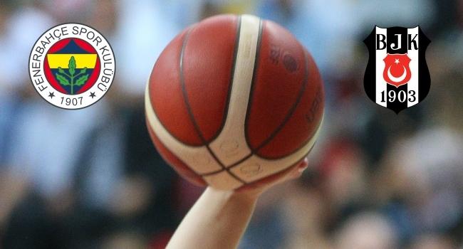 Kadın basketbolunda 40. sezon derbi ile başlıyor