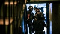 Türkiye'den terör örgütü DEAŞ'a büyük darbe