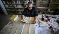 Gazze'deki Osmanlı hoşgörüsünü belgelerle ortaya koydu