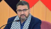 Hamas'tan, İsrail'in Türkiye'yi karalama kampanyasına tepki