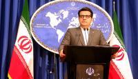 İran: Petrol tankerimizdeki patlamaların sebebi saldırı