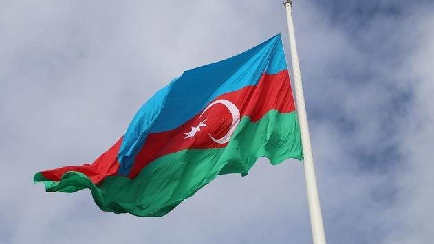 Azerbaycandan Barış Pınarı Harekatına destek