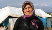 Yörük Ana Barış Pınarı'nda da Mehmetçiğin yanında