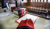Hakimler ve Savcılar Kurulundan hakime hediye kitap kararı